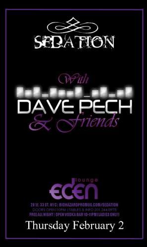 Sedation Thursdays with Dave Pech