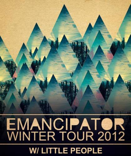 Emancipator @ Highline Ballroom