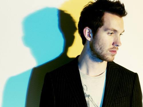 Calvin Harris @ Stereo Live