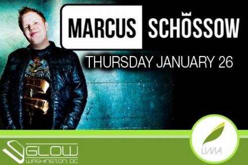 Marcus Schossow @ Lima