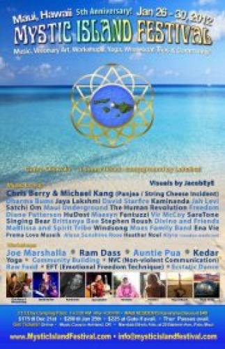 Mystic Island Festival