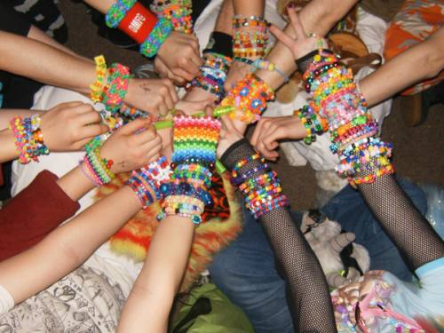 (SAC) 01/21/12 - KANDI VENTURE (A Kandi Themed Event) - 10 HOURS - TONS OF DJS, GOGOs, and more...