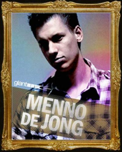 Menno de Jong @ Yost Theater