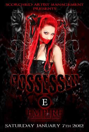 POSSESSED II