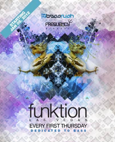 Funktion Thursdays – Las Vegas