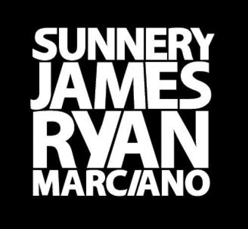 Sunnery James & Ryan Marciano @ Hakkasan Las Vegas