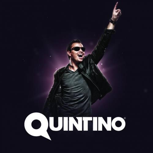 Quintino @ LIV Nightclub (03-01-2014)