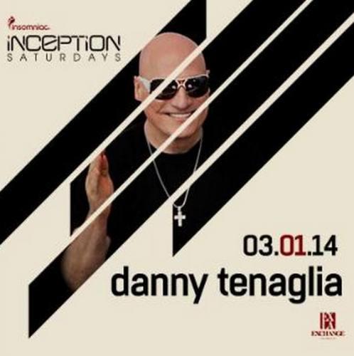 Danny Tenaglia @ Exchange LA