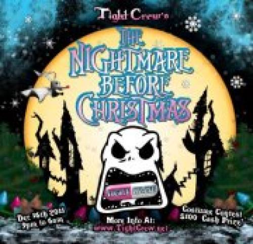 Nightmare Before Christmas 3
