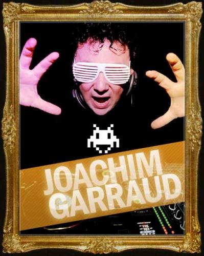 Joachim Garraud @ Yost Theater