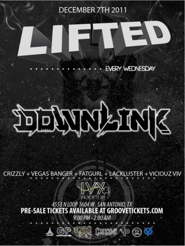 LIFTED: DOWNLINK