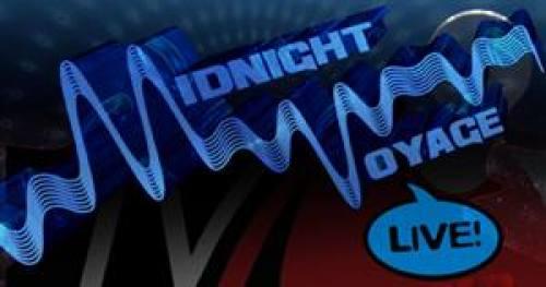 Midnight Voyage LIVE: Freddy Todd