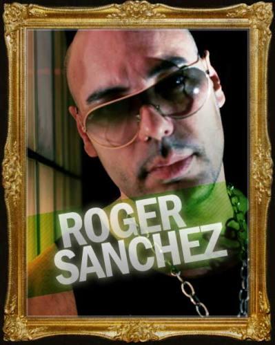 Roger Sanchez @ Yost Theater