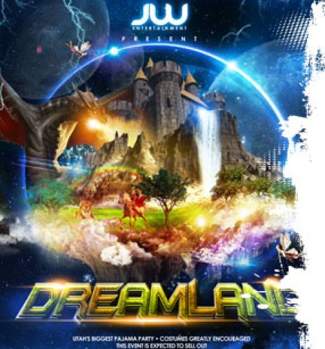 Dreamland 6 @ Saltair