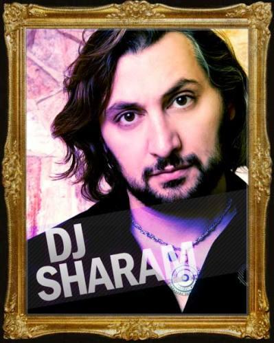 Sharam @ Yost Theater