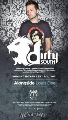 Dirty South @ SET (11/13)