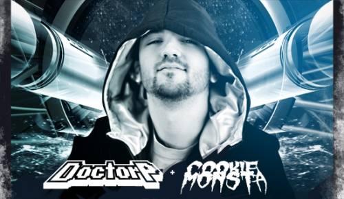Doctor P & Cookie Monsta
