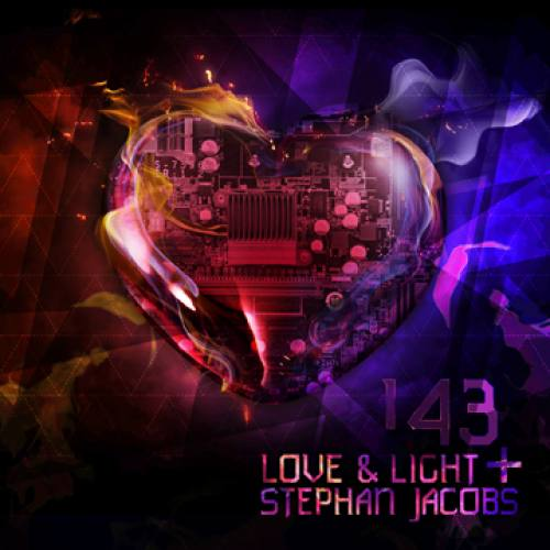 Love and Light & Stephan Jacobs @ Arcata Theatre