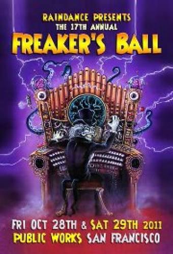 Freaker's Ball 2011