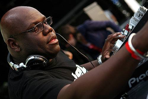 Carl Cox @ Avalon