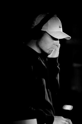 DJ Shadow @ The Music Box