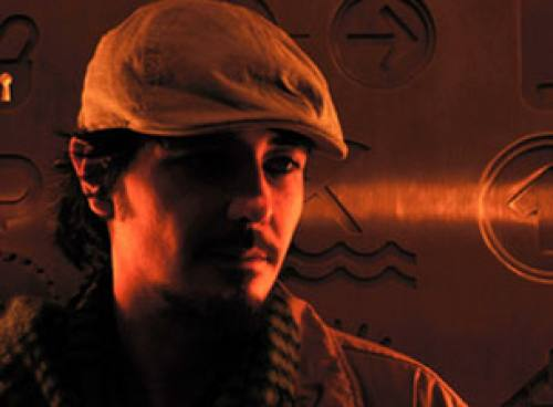 Amon Tobin @ The Fox Theater - Pomona