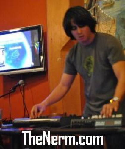 The Nerm Live