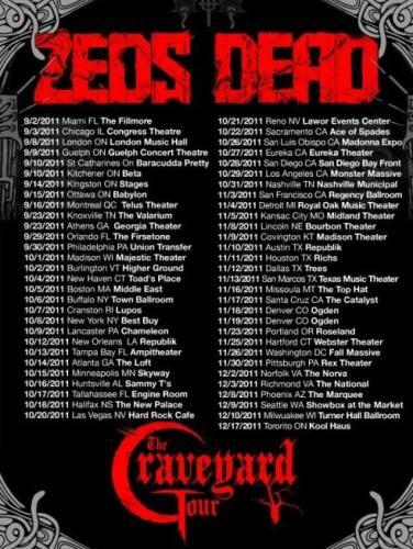 Zeds Dead & Mt Eden @ Best Buy Theater