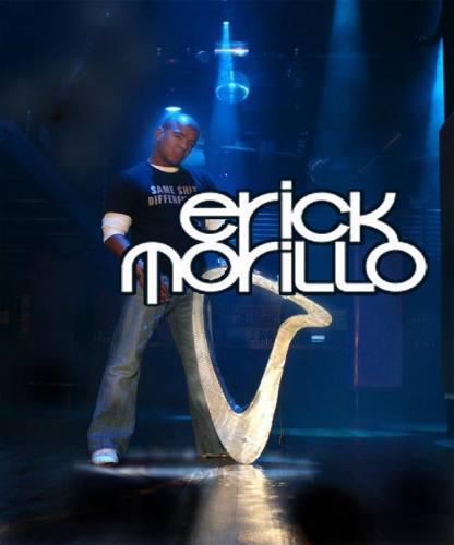 Erick Morillo @ Marquee (10/8)