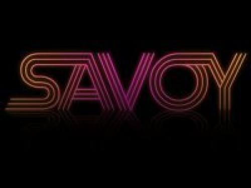 Savoy @ Ampersand