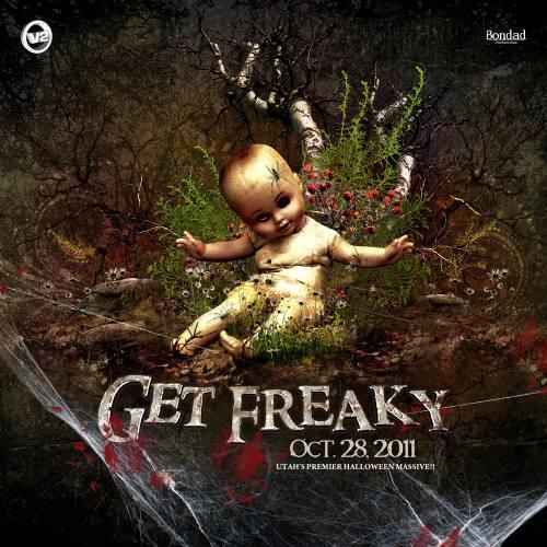 Get Freaky 2011