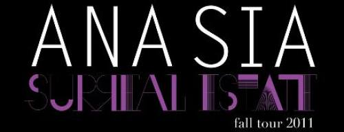 Ana Sia & more @ Skully's Music Diner