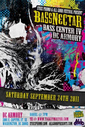Bass Center IV