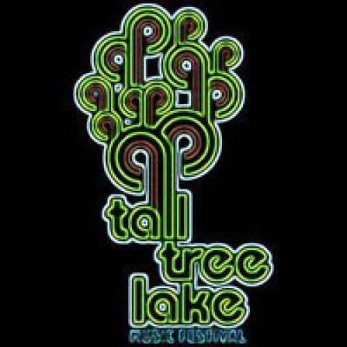 Spankalicious @ Tall Tree Lake Music Festival