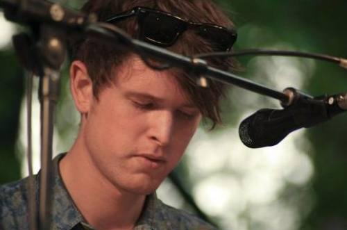 James Blake @ The Music Box (9/18)