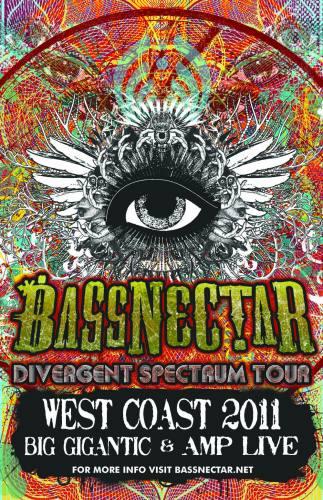 Bassnectar @ Sunshine Theatre