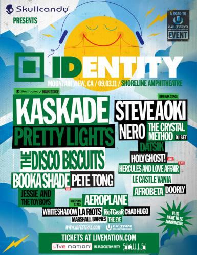 IDentity Festival SF