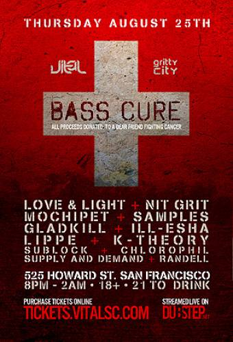 BASS CURE