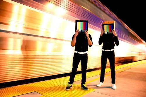 Virtual Boy & Eliot Lipp @ The Engine Room