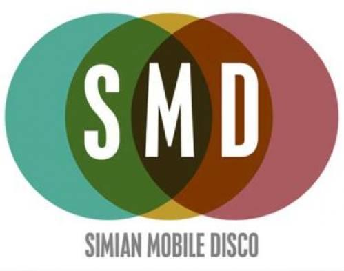 Simian Mobile Disco @ Public Works