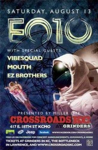 EOTO, VibeSquaD, and more