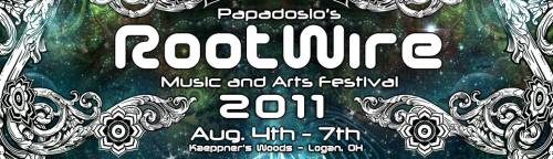 Rootwire Music and Arts Festival