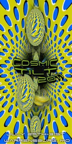 Spankalicious @ Cosmic Tilt
