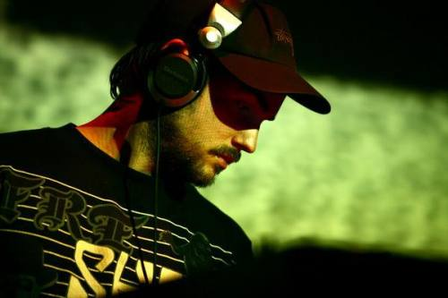 Dieselboy @ The Limelight