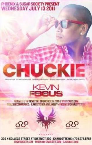 Chuckie @ Phoenix