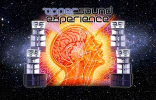 Tipper Sound Experience @ Coconut Grove