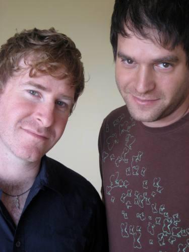 Gabriel & Dresden @ Rich's
