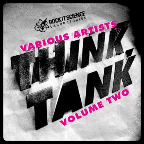 Rock It Science Labs: Think Tank Volume Two Release Party