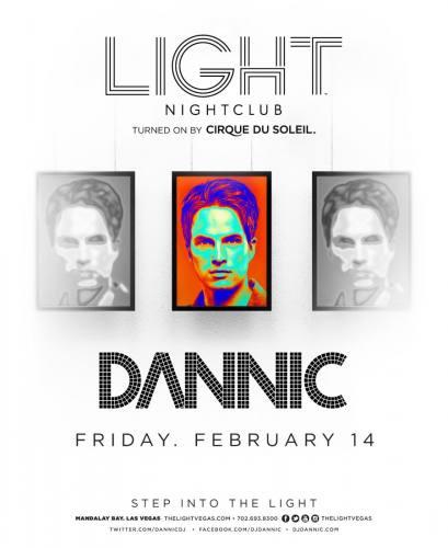 Axwell @ Light Nightclub (02-15-2014)