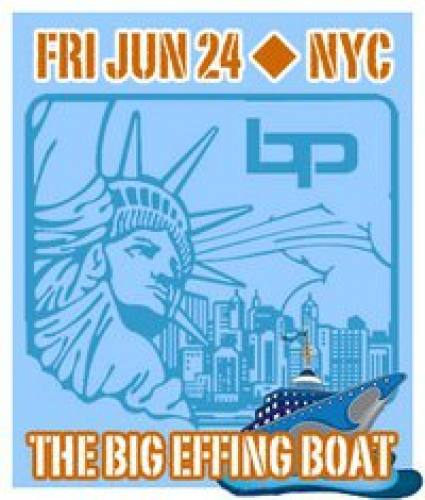 Brothers Past: The Big Effing Boat [6.24.11]